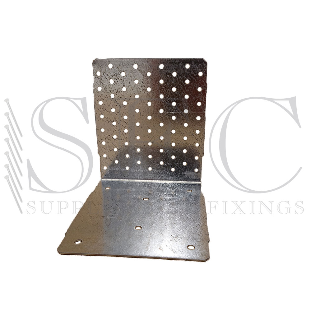 Cullen Sp Sole Plate Anchor Secfixings