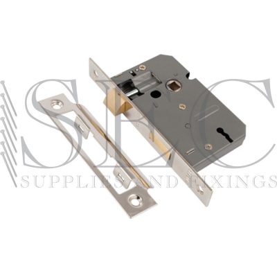 Eclipse 5 lever sash lock