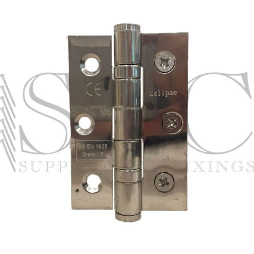 Eclipse Ball Bearing Hinges