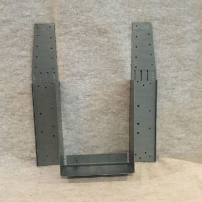 Timber Frame Joist Hangers
