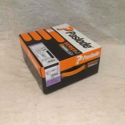 Paslode 3.1 x 90mm Smooth Bright im360Ci