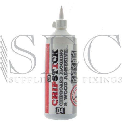 D4 Chipboard Floor Adhesive